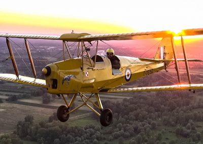 Tiger Moth T-7230